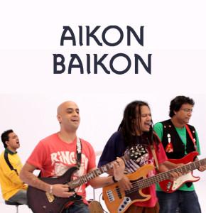 AIKON BAIKON